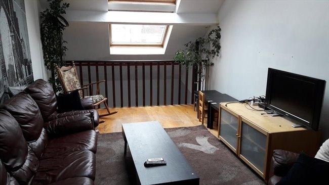 Colocation à Braine-l'Alleud - Chambre dans une belle maison a braine l'alleud | Appartager - Image 1