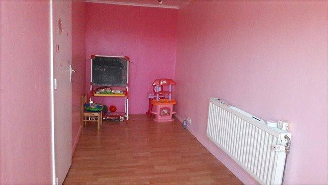 Colocation à Braine-l'Alleud - Chambre dans une belle maison a braine l'alleud | Appartager - Image 2