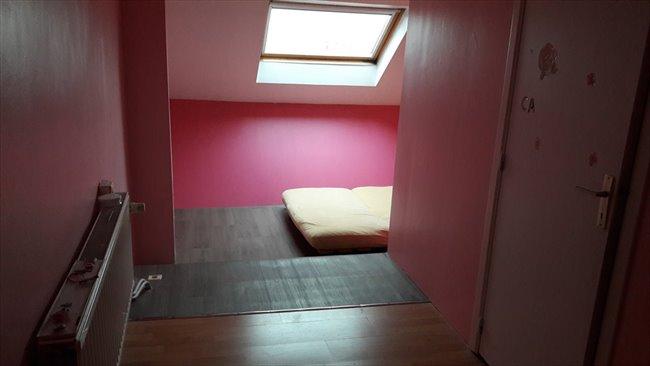 Colocation à Braine-l'Alleud - Chambre dans une belle maison a braine l'alleud | Appartager - Image 5