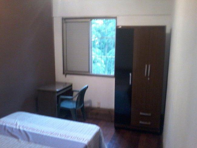 Aluguel kitnet e Quarto em Santo Amaro - Suites com banheiro privativo em Santo Amaro, de  10 mts, mobiliadas, somente para  mulher | EasyQuarto - Image 5