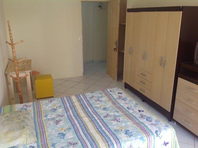 Aluguel kitnet e Quarto em Curitiba - Temos um quarto vago   EasyQuarto - Image 3