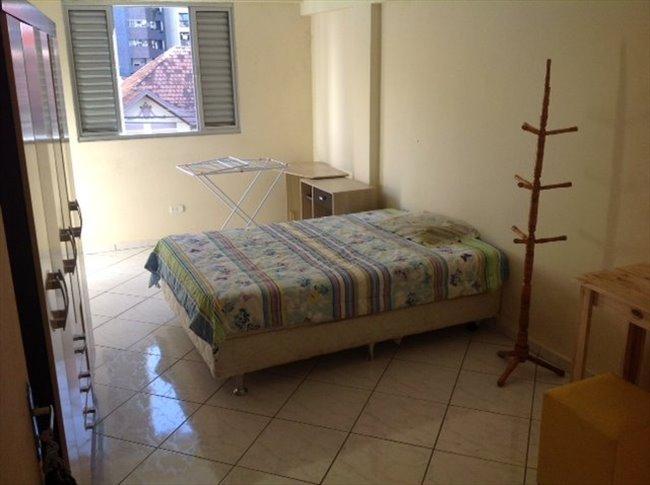Aluguel kitnet e Quarto em Curitiba - Temos um quarto vago   EasyQuarto - Image 4