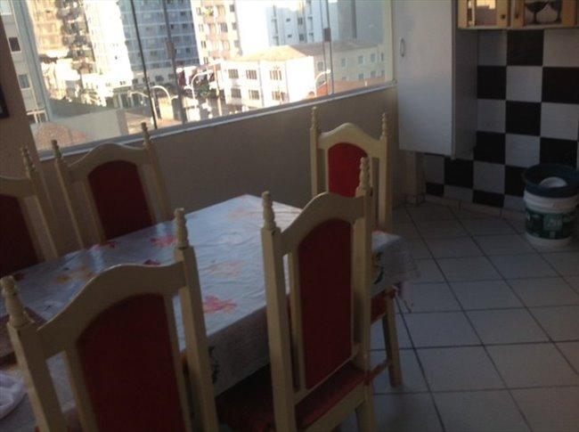 Aluguel kitnet e Quarto em Curitiba - Temos um quarto vago   EasyQuarto - Image 5