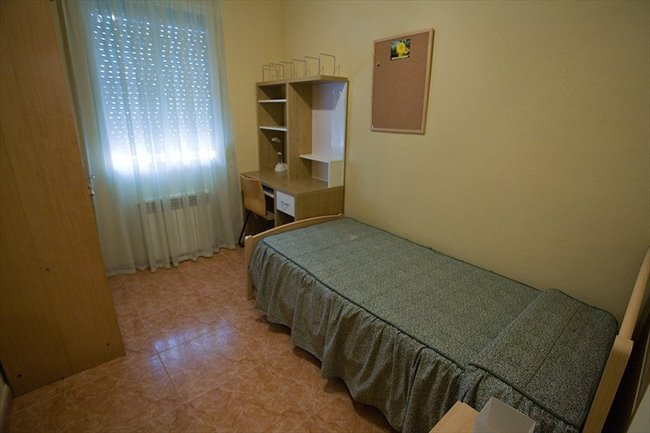 Piso Compartido en San Blas - Alquilo piso a estudiantes cerca de la Universidad Rey Juan Carlos Vicálvaro | EasyPiso - Image 3