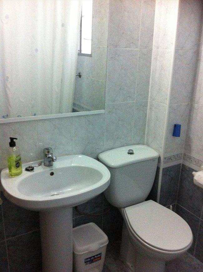 Piso Compartido en Valladolid - Alquilo habitacion (piso compartido) a estudiante | EasyPiso - Image 5
