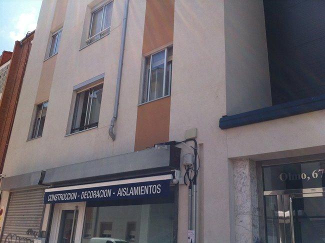 Piso Compartido en Valladolid - Alquilo habitacion (piso compartido) a estudiante | EasyPiso - Image 6