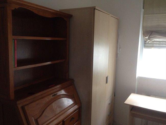 Piso Compartido en Valladolid - Alquilo habitacion (piso compartido) a estudiante | EasyPiso - Image 8