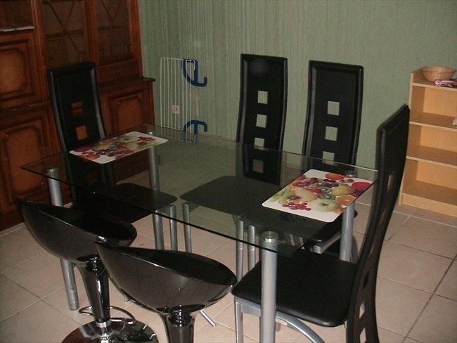 Colocation à Brest - Grand appartement  en colocation pour étudiants | Appartager - Image 1