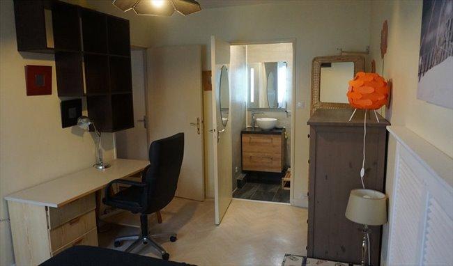 Colocation à Brest - Grand appartement  en colocation pour étudiants | Appartager - Image 2