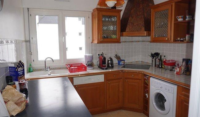 Colocation à Brest - Grand appartement  en colocation pour étudiants | Appartager - Image 3