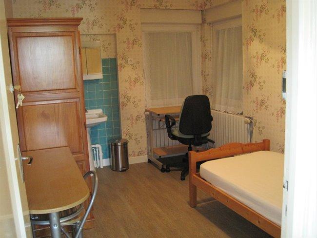 Colocation à Aulnoy-lez-Valenciennes - Chambre meublée | Appartager - Image 2