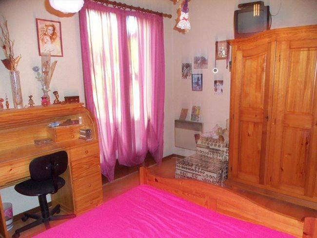 Colocation arth s location d 39 une chambre chez l - Location d une chambre meublee chez l habitant ...
