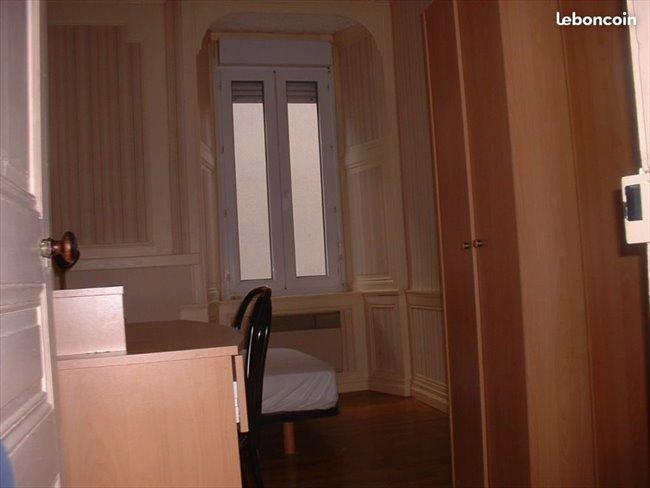 Colocation S N Appartement Meubl 60m Entre Le Port