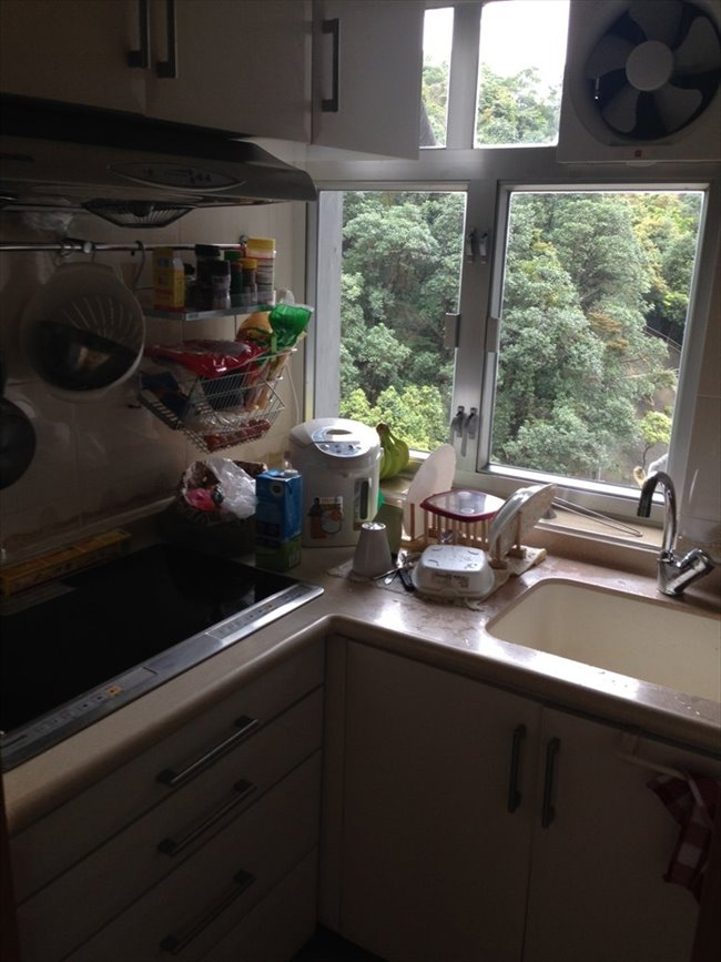 Room for rent in Quarry Bay - Share Flat at Tai Tam Road - Image 1