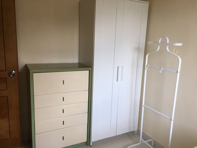 Room for rent in Quarry Bay - Share Flat at Tai Tam Road - Image 4