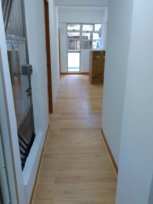 Room for rent in Sai Ying Pun - Two rooms with Balcony asking $13500 - Image 1