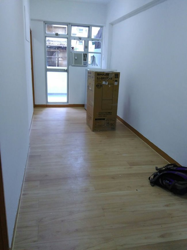 Room for rent in Sai Ying Pun - Two rooms with Balcony asking $13500 - Image 5