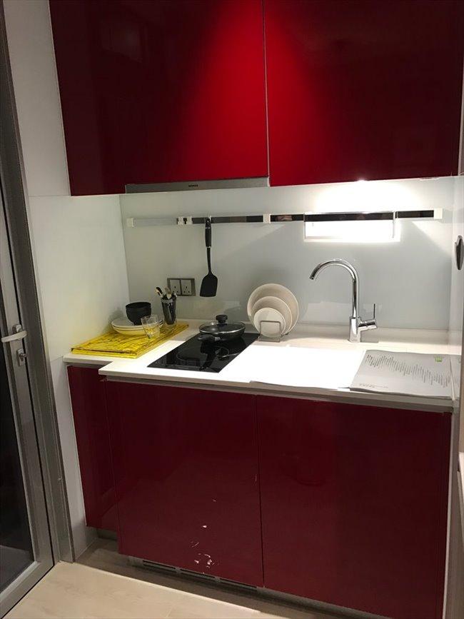 Room for rent in Jordan - Modern Studio Jordan - Image 3