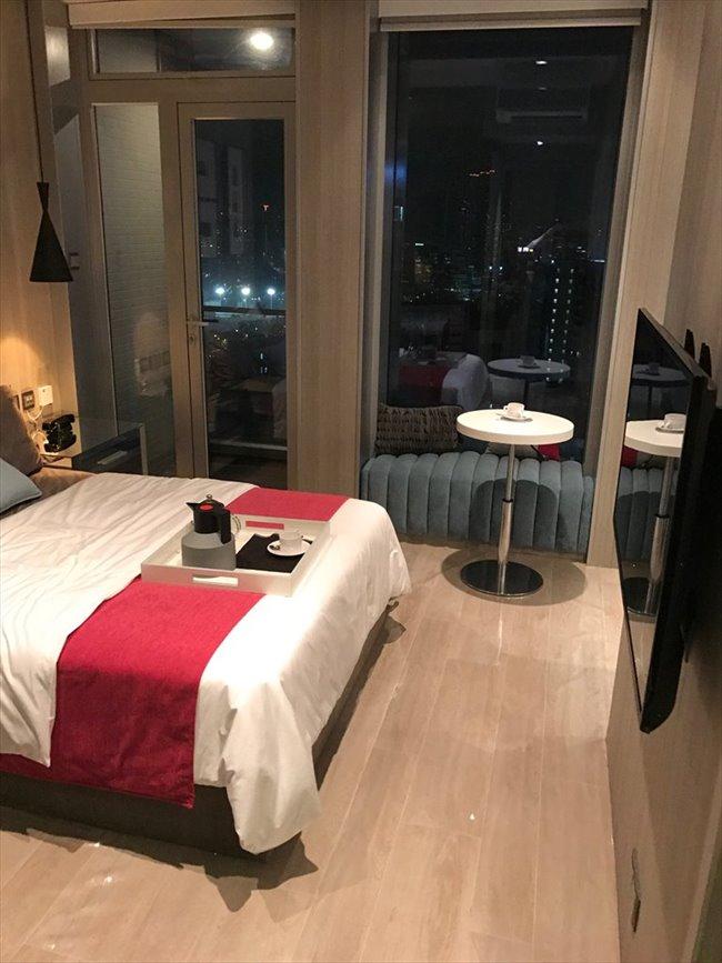 Room for rent in Jordan - Modern Studio Jordan - Image 4