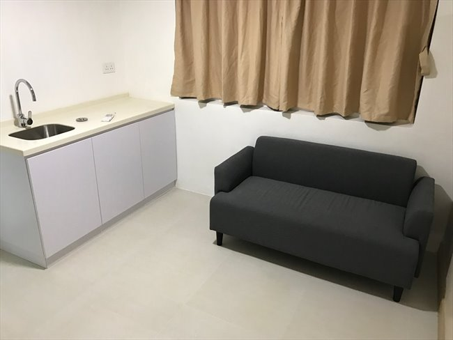 Room for rent in Yau Ma Tei - Great Studio Jordan - Image 5