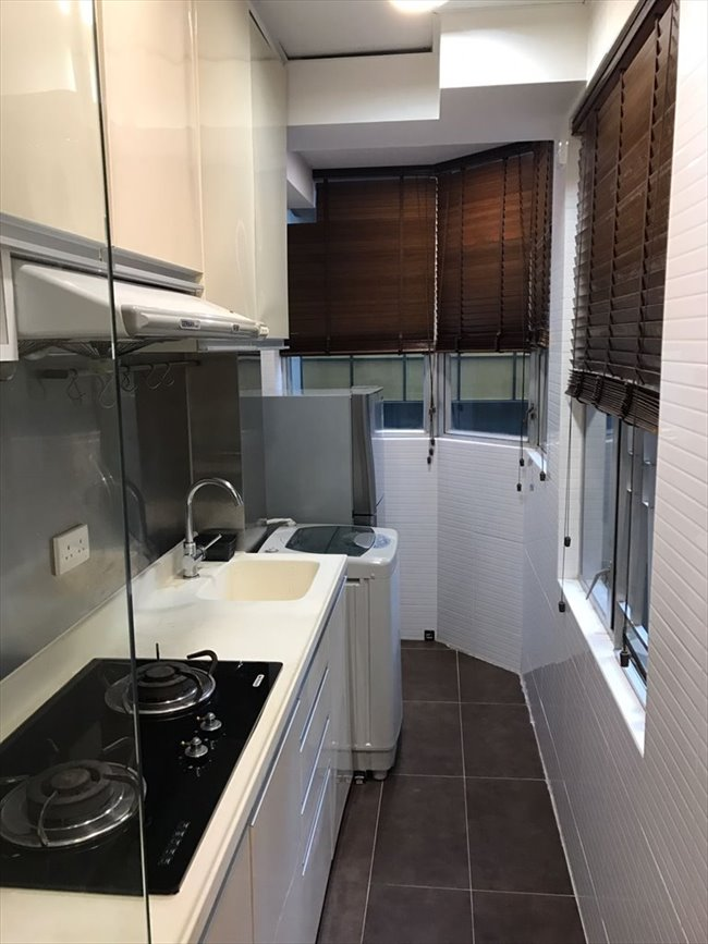 Room for rent in Sheung Wan - Nice Renovation apartment in Sheung Wan  - Image 1