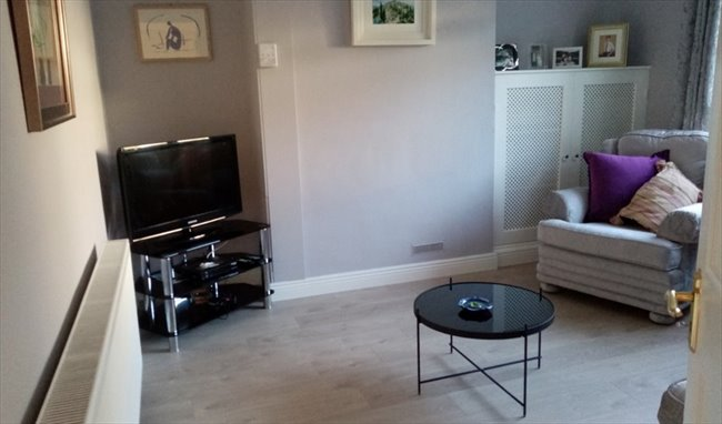 Room to rent in Dublin - Furnished bedroom - Image 5