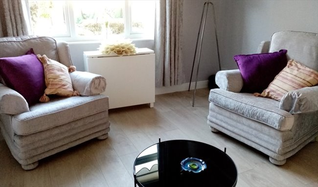 Room to rent in Dublin - Furnished bedroom - Image 6