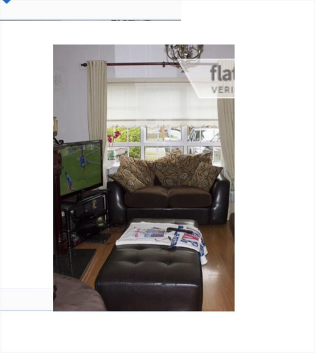 Room to rent in Dublin - Double room with own en-suite - Image 5