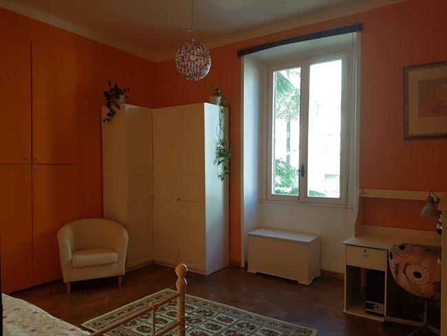 Stanze e Posti Letto in Affitto - Parioli-Pinciano - 1 stanza in affitto quartiere parioli Roma | EasyStanza - Image 1