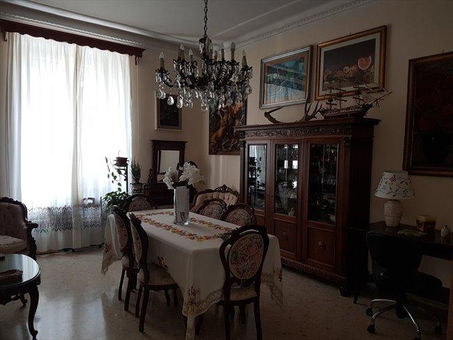 Stanze e Posti Letto in Affitto - Parioli-Pinciano - 1 stanza in affitto quartiere parioli Roma | EasyStanza - Image 8