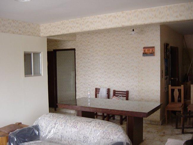 Cuarto en renta en Coyoacán - Rento cuarto amueblado | CompartoDepa - Image 1