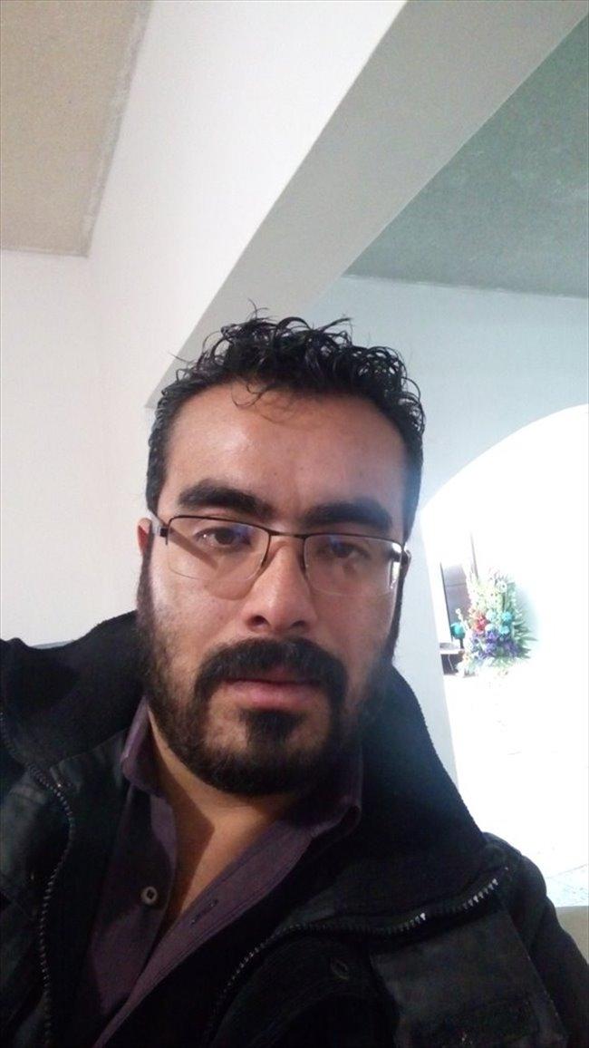 David Zambrano  - Profesional - Hombre - México - D.F. - Image 1