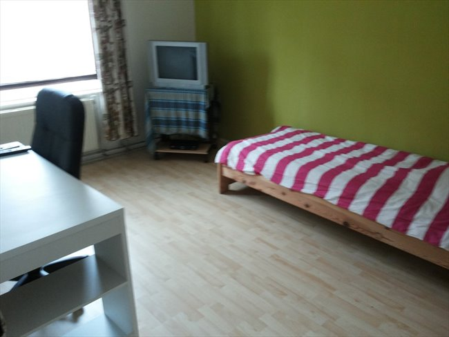 Kamers te huur in Utrecht - 2 kamers te huur in 4-kamer woning | EasyKamer - Image 1