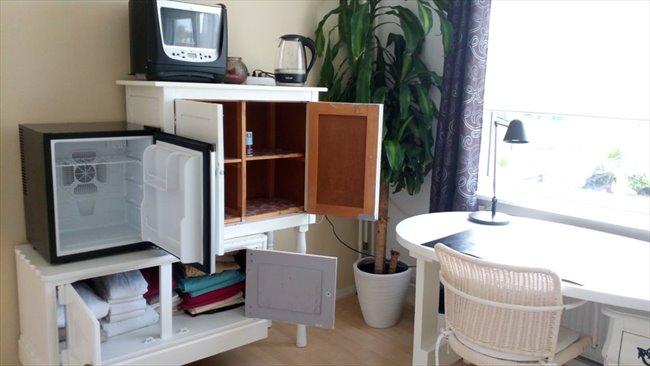 Kamers te huur in Alkmaar - Nice room 4 rent/Ruime Kamer te huur DE RIJP - Alkmaar | EasyKamer - Image 7