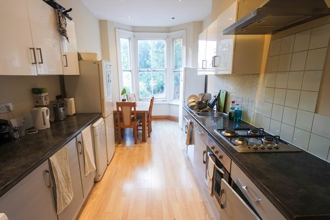Room to rent in Abington - Northampton Rooms - Clean and tidy, Newly decorated - Image 2