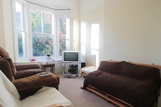 Room to rent in Abington - Northampton Rooms - Clean and tidy, Newly decorated - Image 3