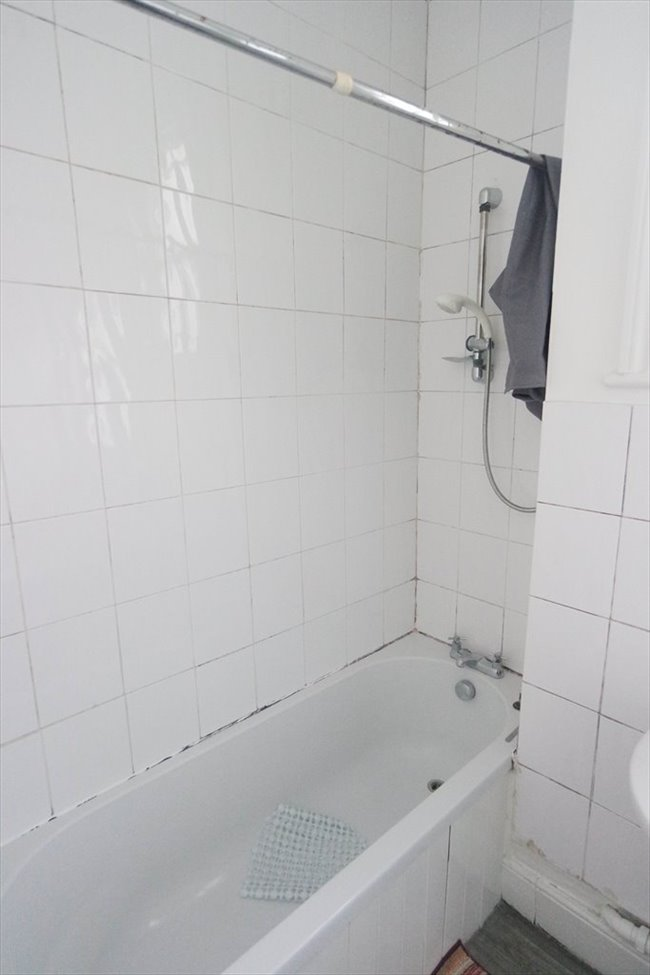 Room to rent in Abington - Northampton Rooms - Clean and tidy, Newly decorated - Image 5