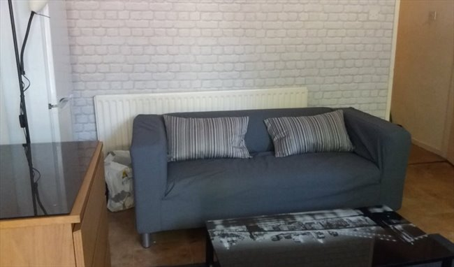 Room to rent in Wolverhampton - JULY 17 - ONE DOUBLE ROOM LEFT - Image 3