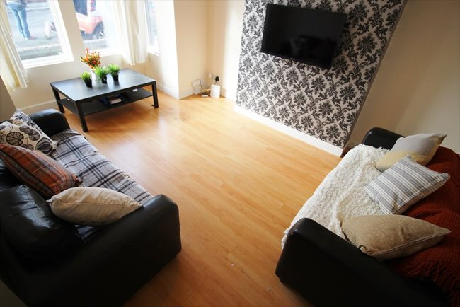 Room to rent in Headingley - Fantastic professional house share in Headingley £395pcm including bills - Image 8