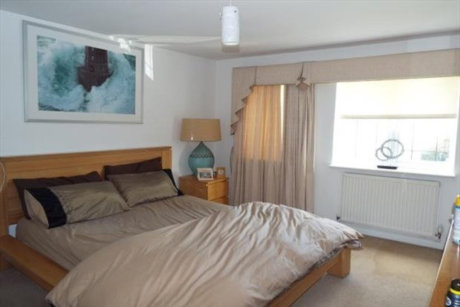 Room to rent in Croxteth - Professional houseshare Kirkby - close to AIntree hospital - Image 7
