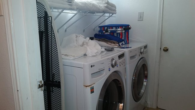 Room for rent in Bordersville - ONE BEDROOM AVAILABLE WI-FI HIGH SPEED WASHER DYER.  - Image 4