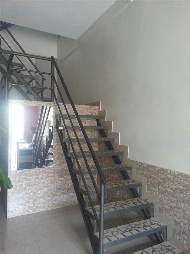 Habitacion en alquiler en Caracas - ALQUILER HABITACIONES SOLO CABALLEROS | CompartoApto - Image 1