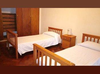 CompartoDepto AR - arriendo habitación, Mendoza - AR$ 4.000 pm