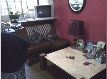 CompartoDepto AR - Habitación en casa en Beccar, San Isidro - AR$ 3.000 pm