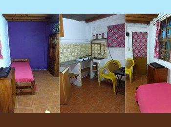 CompartoDepto AR - DTOS EN ALQUILER para UNA SOLA PERSONA - SIN GARANTIA, SIN EXPENZAS, ZONA CAMINITO, Buenos Aires - AR$ 3.300 pm