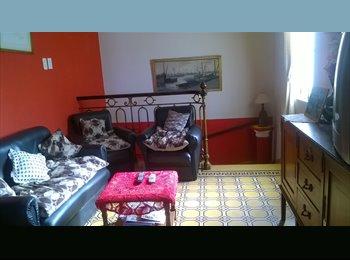 CompartoDepto AR - Habitacion  pequeña, individual ,casa de buena categoria., La Plata - AR$ 3.000 pm