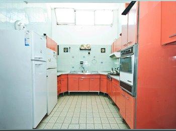CompartoDepto AR - Habitaciones en el corazón de Mendoza, Mendoza - AR$ 2.100 pm