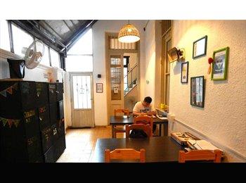 CompartoDepto AR - residencia estudiantil, Rosario - AR$ 2.800 pm