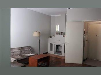 CompartoDepto AR - Estas buscando una habitación  en el centro. donde estar tranquilo y poder concentrarte?, Mendoza - AR$ 4.000 pm