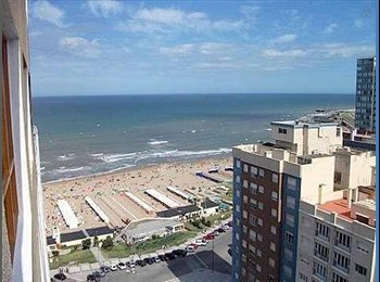 CompartoDepto AR - Apartamento frente al Mar - MIRAMAR, Neuquén - AR$ 16.000 pm